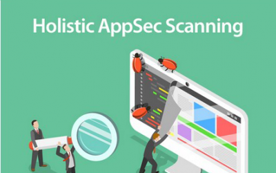 If You are Relying on a Single Traditional Type of App-security Scanner, Dump it Now